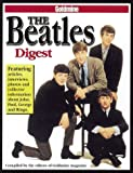 Goldmine Magazine: Goldmine the Beatles Digest