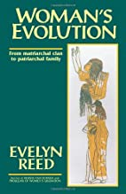 Woman's Evolution from Matriarchal Clan to…