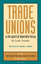 Trade Unions in the Epoch of Imperialist…