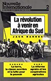 Jack Barnes: Nouvelle Internationale no 2 La révolution à venir en Afrique du Sud (French Edition)