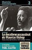 Steve Clark: Nouvelle Internationale No. 3: Le deuxième assassinat de Maurice Bishop  (French Edition)