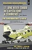 Jack Barnes: Nouvelle Internationale no 7: Le long hiver chaud du capitalisme a commencé (French Edition)