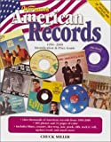 Miller, Chuck: Warman's American Records, 1950-2000: Identification & Price Guide