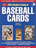 Lemke, Robert F.: Standard Catalog of Baseball Cards 2003