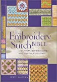Barnden, Betty: The Embroidery Stitch Bible