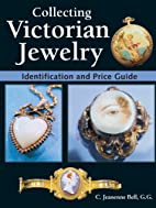 Collecting Victorian Jewelry: Identification…
