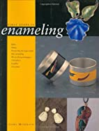 First Steps in Enameling by Jinks McGrath