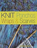 Davis, Jane: Knit Ponchos, Wraps &amp; Scarves