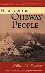 History of the Ojibway People (Borealis…
