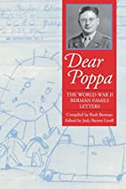 Dear Poppa: The World War II Berman Family…