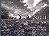 Minnesota Historical Society: Voices for the Land: Minnesotans Write About the Places They Love