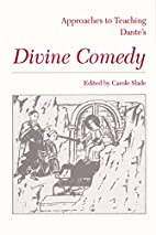 Approaches to Teaching Dante's Divine…