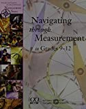 Masha Albrecht: Navigating Through Measurement In Grades 9-12 (Principles and Standards for School Mathematics Navigations Series)