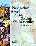 Navigating Through Problem Solving and…