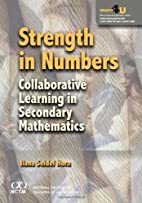 Strength in Numbers: Collaborative Learning…