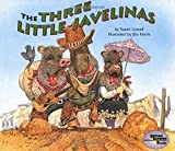 Lowell, Susan: The Three Little Javelinas