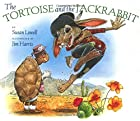 The Tortoise and the Jackrabbit by Susan…
