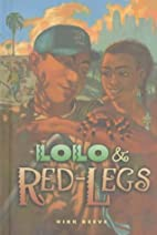Lolo & Red-Legs by Kirk Reeve