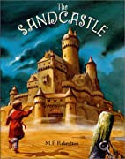 The Sandcastle by M.P. Robertson