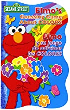 Elmo's Guessing Game About Colors /…
