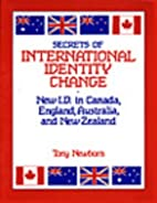 Secrets Of International Identity Change by…