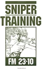 U.S. Army Sniper Training Manual by U.S.…