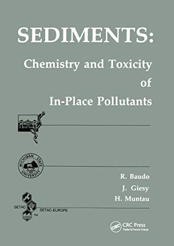 sediments-chemistry-and-toxicity-of-in-place-pollutants