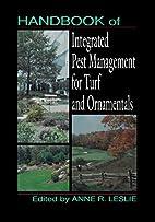 Handbook of Integrated Pest Management for…