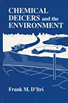Chemical Deicers and the Environment by…