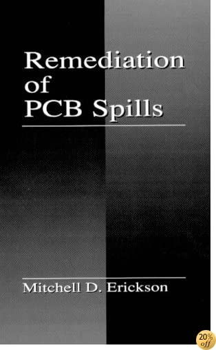 Remediation of PCB Spills