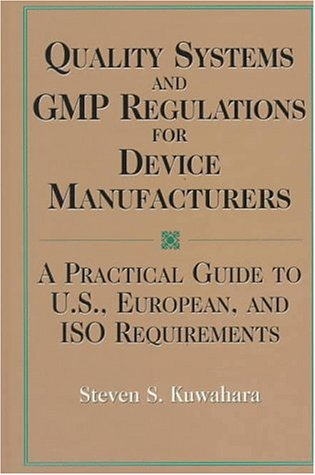 quality-systems-and-gmp-regulations-for-device-manufacturers