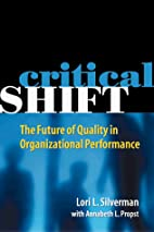 Critical SHIFT: The Future of Quality in…