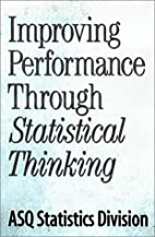 Improving Performance Through Statistical…
