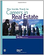 The Inside Track to Careers in Real Estate…
