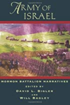 Army Of Israel by David L. Bigler