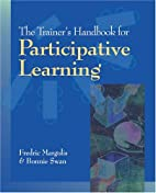 A trainer's handbook for participative…