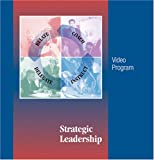 Alexander Hiam: Strategic Type Leadership Indicator Video