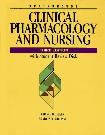 clinical-pharmacology-and-nursing-book-with-diskette