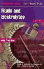 Sheryl A. Innerarity: Fluids and Electrolytes (Book with Diskette)