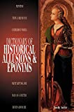 Auchter, Dorothy: Dictionary of Historical Allusions and Eponyms