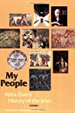 Bamberger, David: My People: Abba Eban's History of the Jews