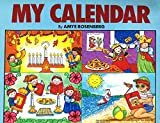 Rosenberg, Amye: My Calendar
