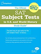The Official SAT Subject Tests in U.S. &…
