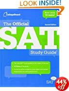 The Official SAT Study Guide Second Edition