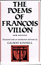 The Poems of Francois Villon by Franois&hellip;