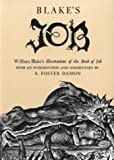 Blake, William: Blake's Job: William Blake's Illustrations of the Book of Job