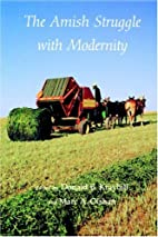 The Amish Struggle with Modernity by Donald…