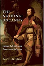 The National Uncanny: Indian Ghosts and…
