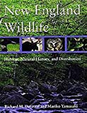 DeGraaf, Richard M.: New England Wildlife: Habitat, Natural History and Distribution