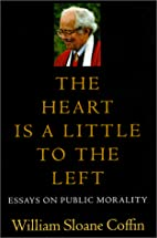 The Heart Is a Little to the Left: Essays on…